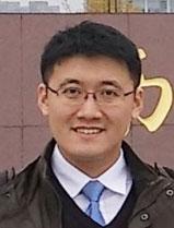 教師 「顏廣杰」老師照片