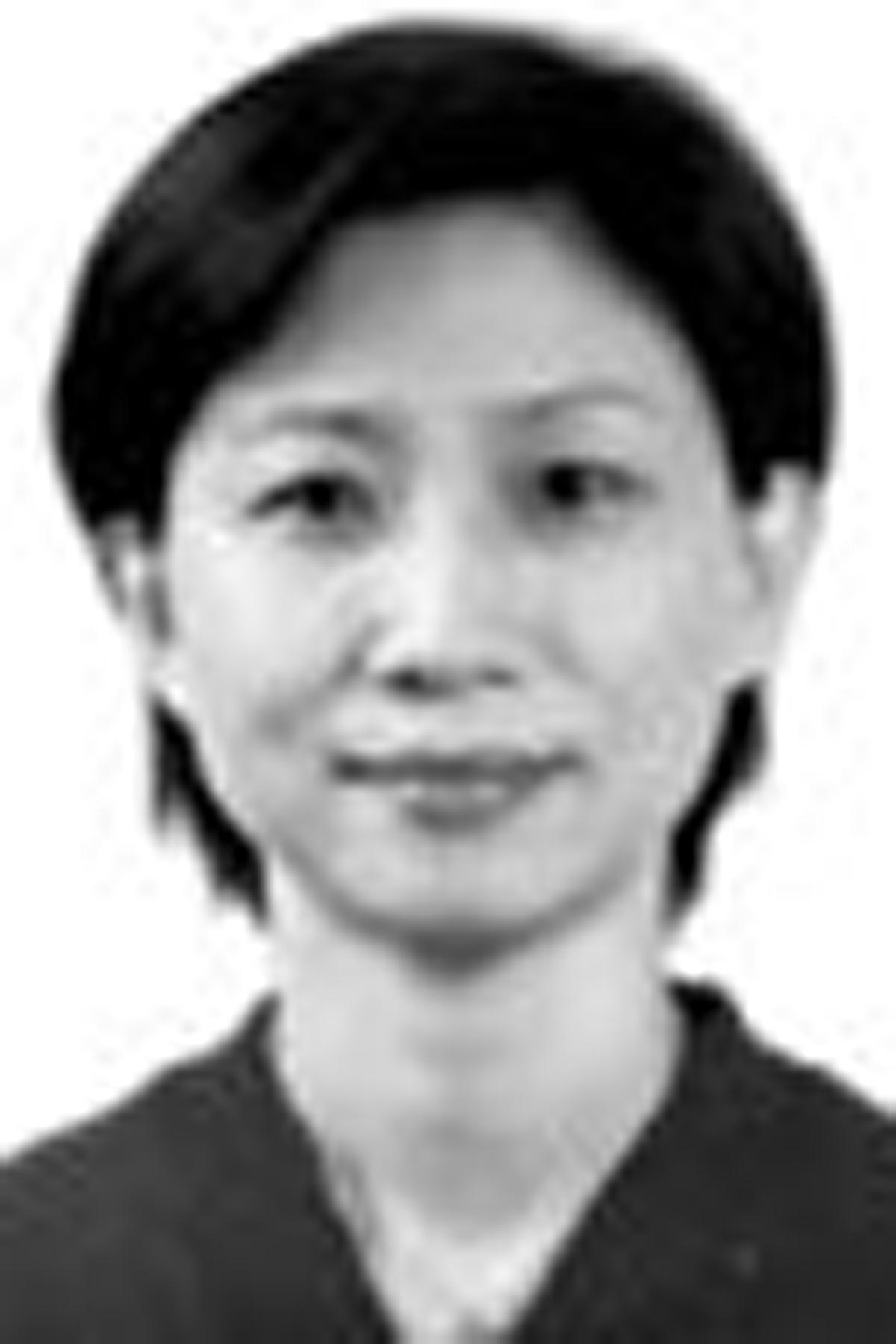 教師 「王仁珍」老師照片