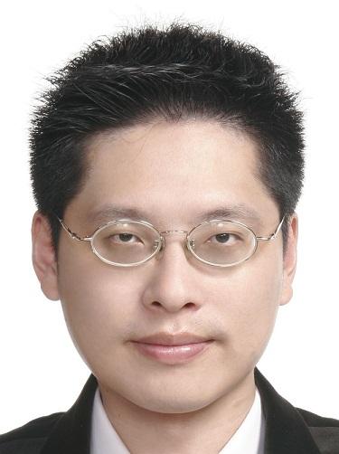 教師 「吳紹群」老師照片