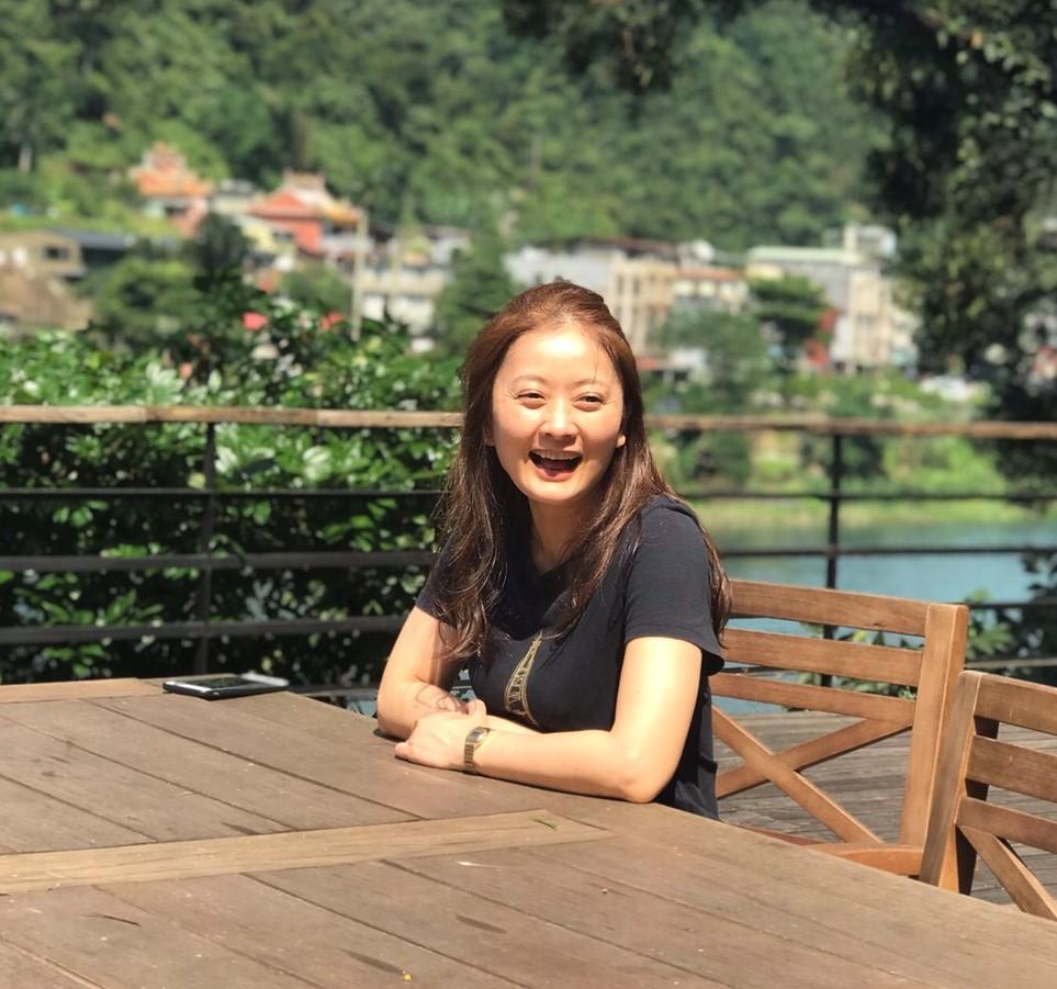 教師 「張惠文」老師照片