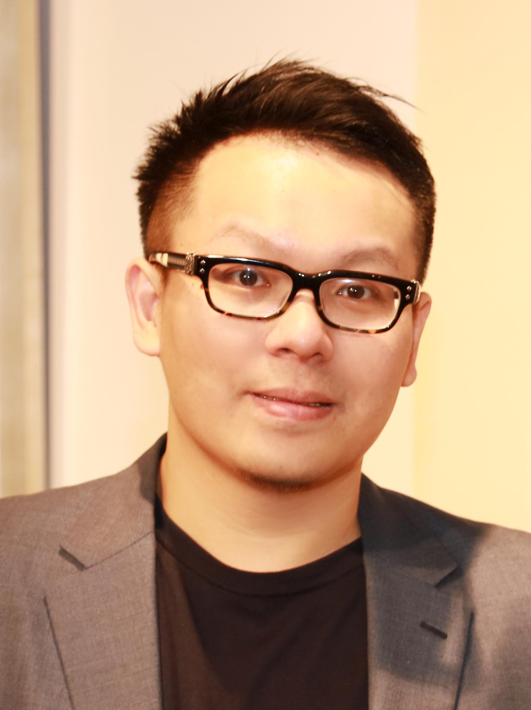 教師 「葉國新」老師照片