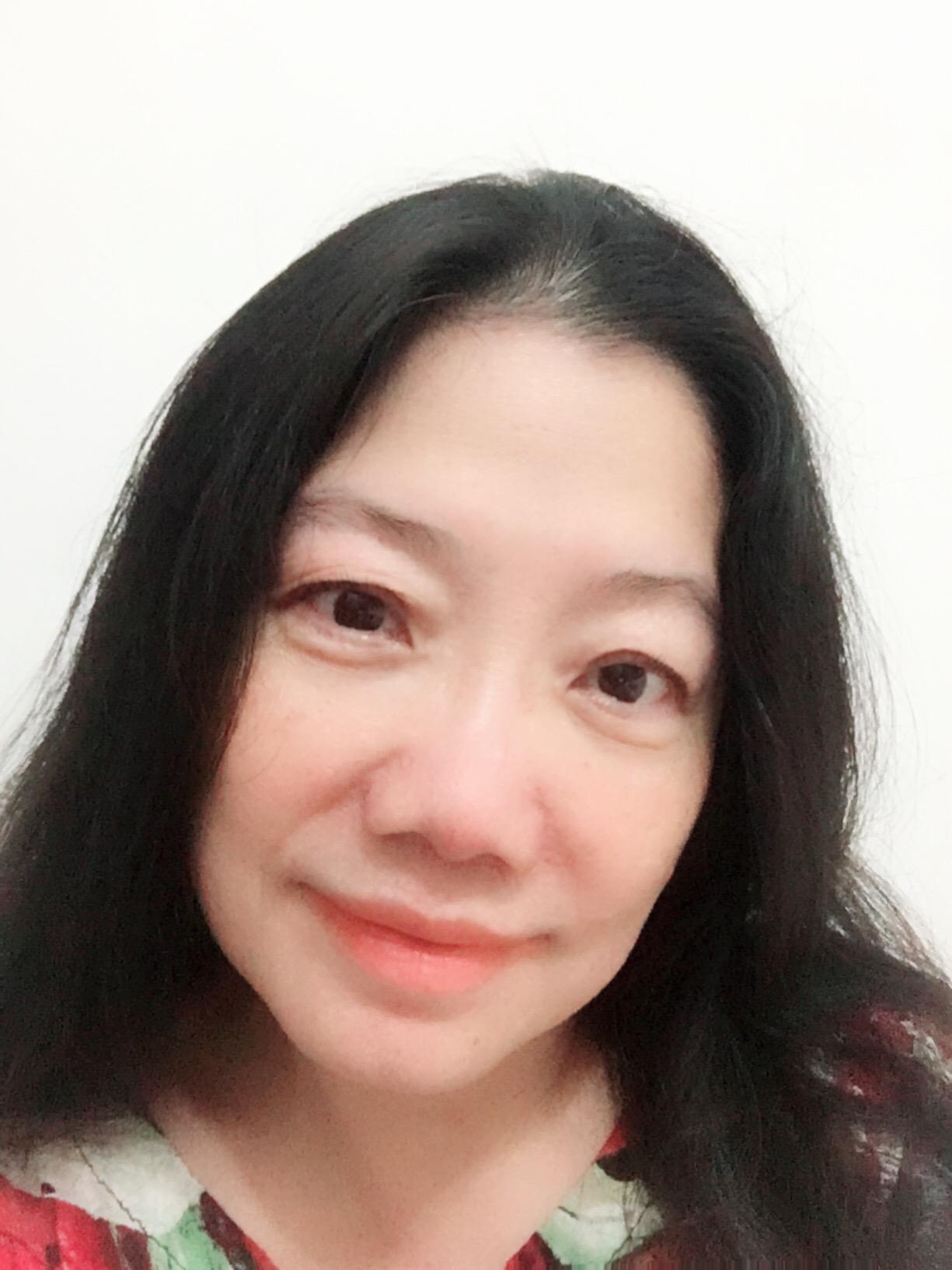 教師 「葛逸璇」老師照片