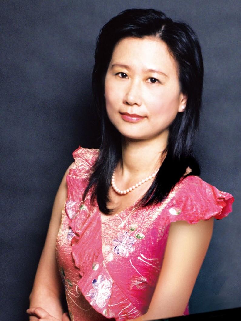 教師 「陳相瑜」老師照片