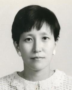 教師 「劉梅琴」老師照片