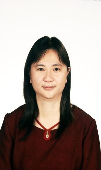 教師 「蔡美惠」老師照片