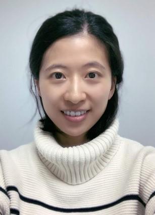 教師 「范秀羽」老師照片