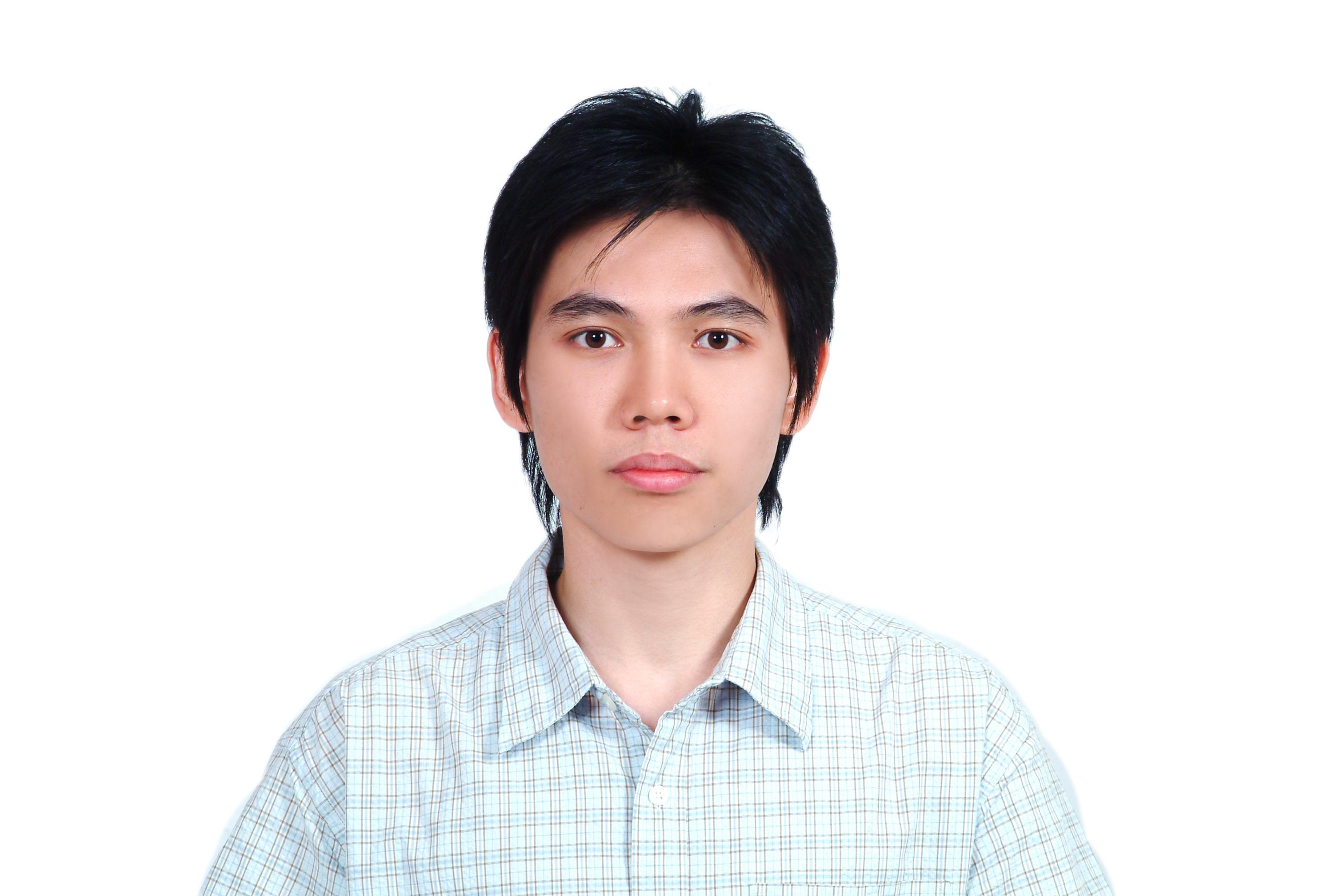 教師 「林世賢」老師照片