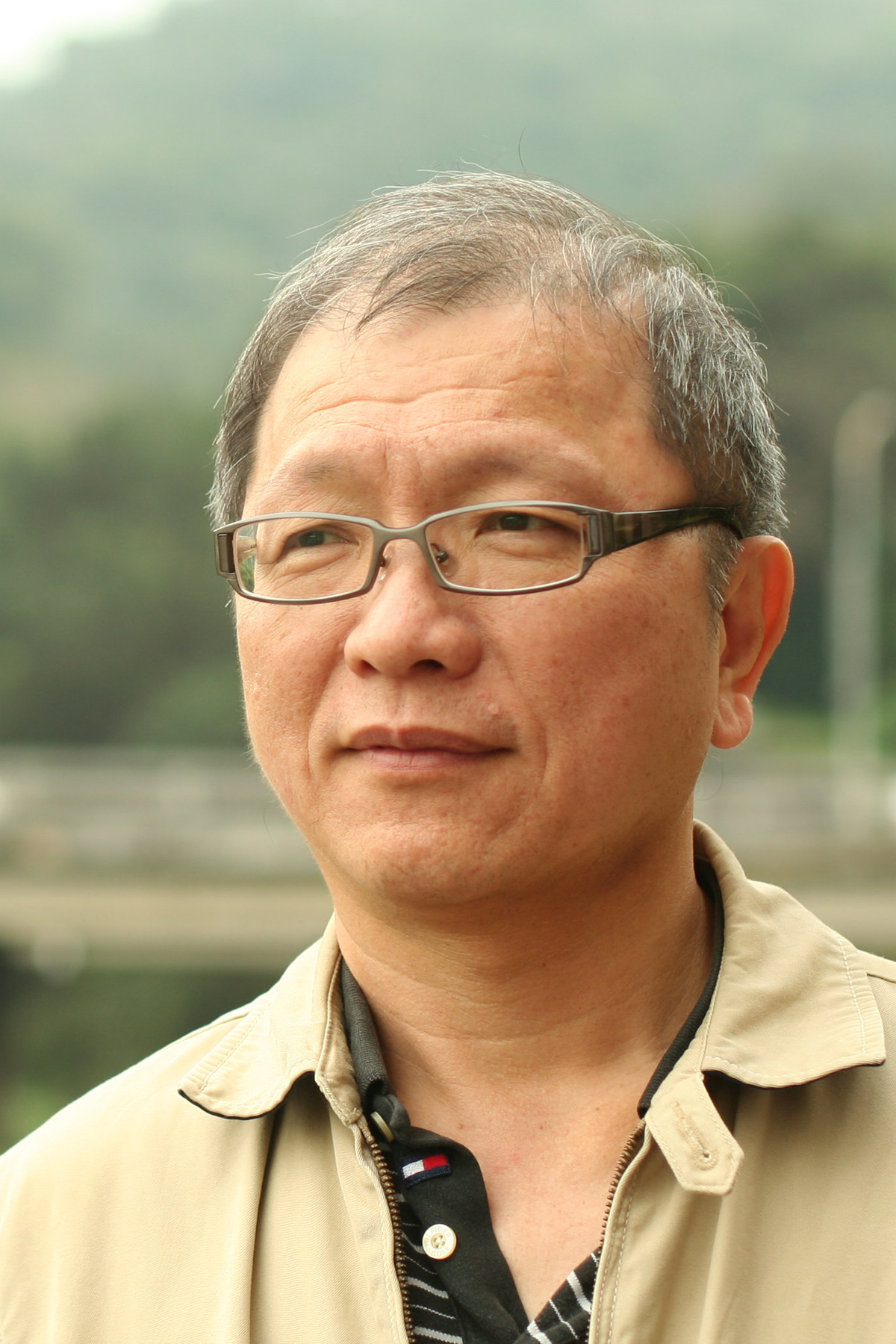 教師 「陳宗成」老師照片