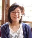 教師 「林蔚榕」老師照片