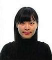教師 「陳若婷」老師照片