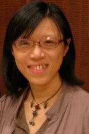 教師 「張琇琇」老師照片