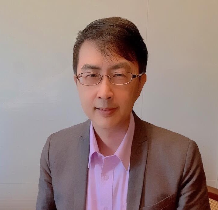 教師 「張嘉尹」老師照片
