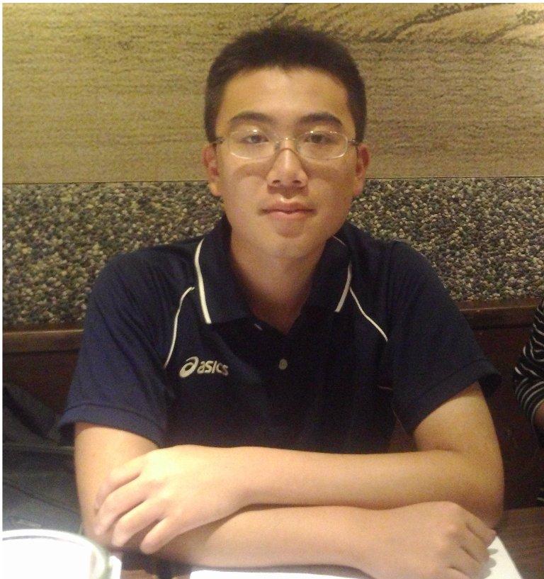 教師 「王潤農」老師照片