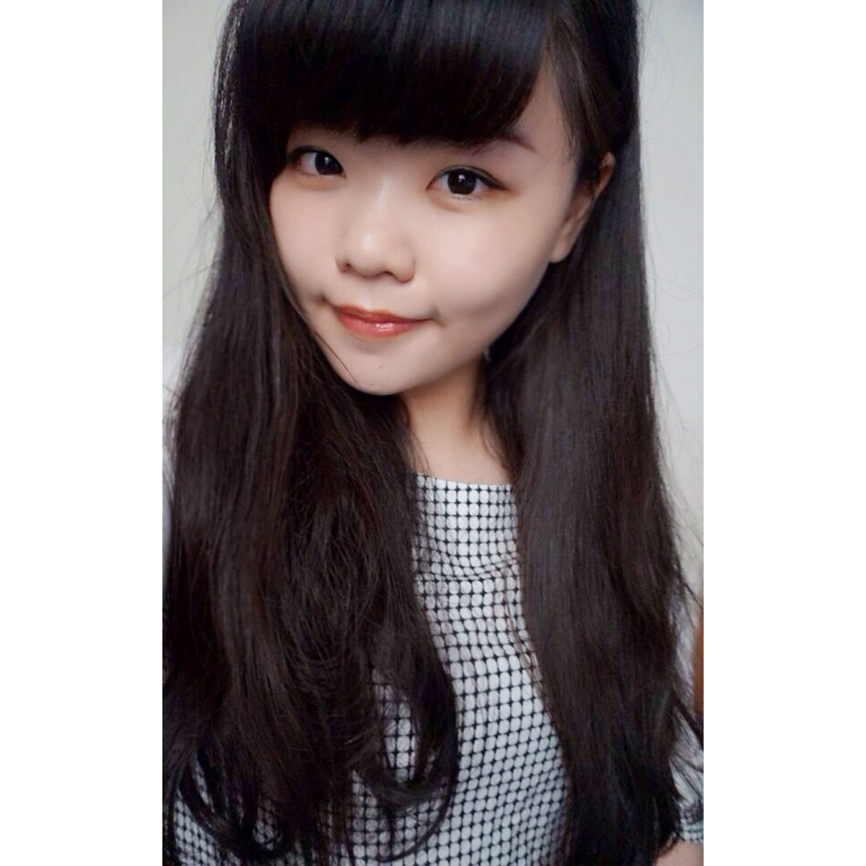 教師 「張詠婷」老師照片