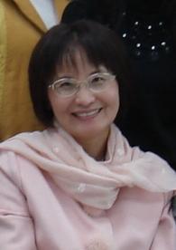 教師 「趙碧華」老師照片