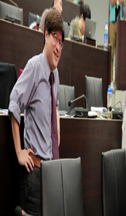 教師 「蔡志賢」老師照片
