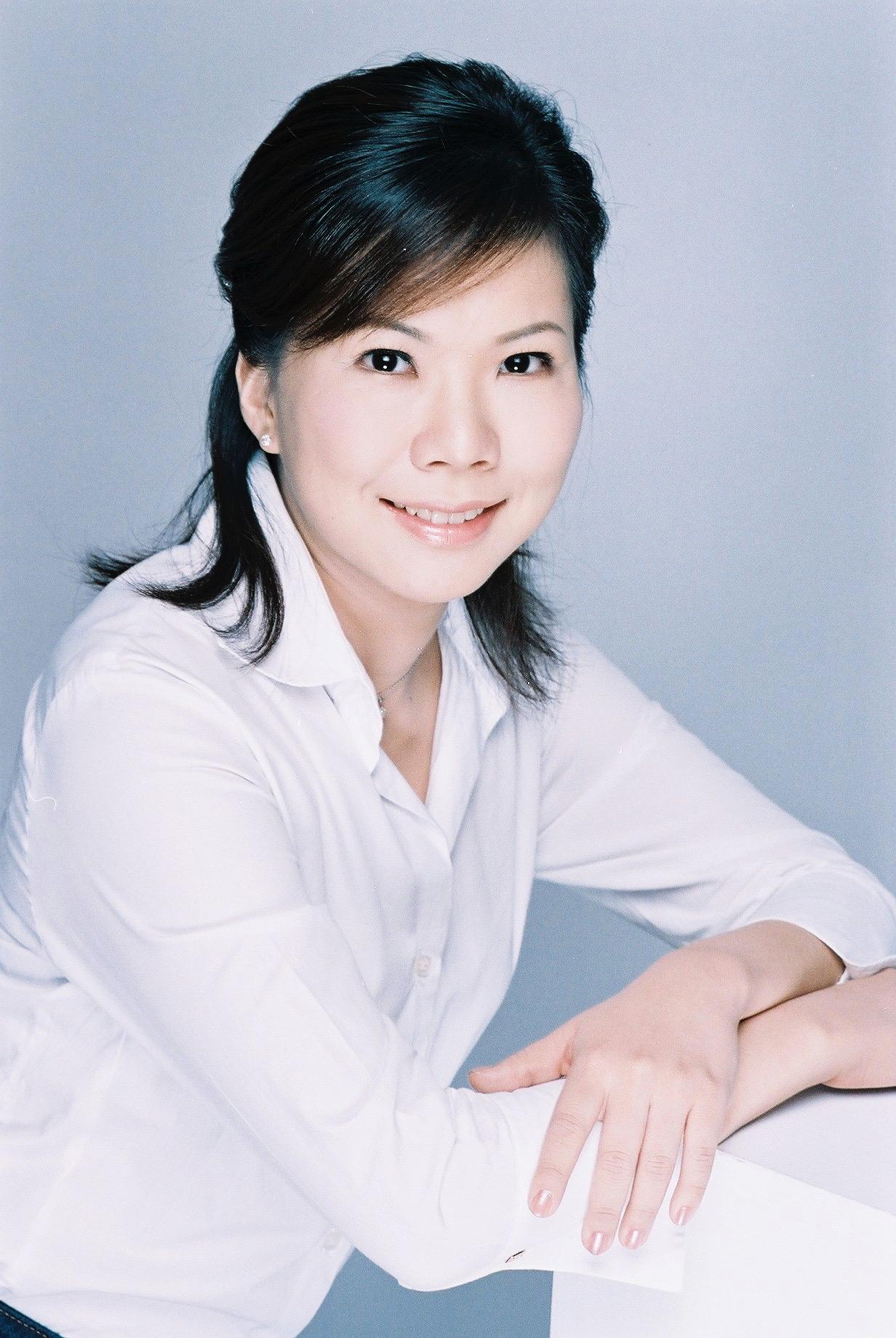 教師 「陳珏安」老師照片