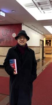 《空間綜合—計算社會科學與人文》第九章 數位演歌風格台北Digital Enka Style Taipei(2020)石計生教授專書論文