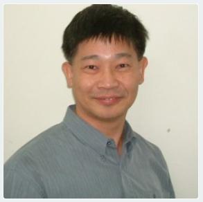 教師 「郭克敏」老師照片
