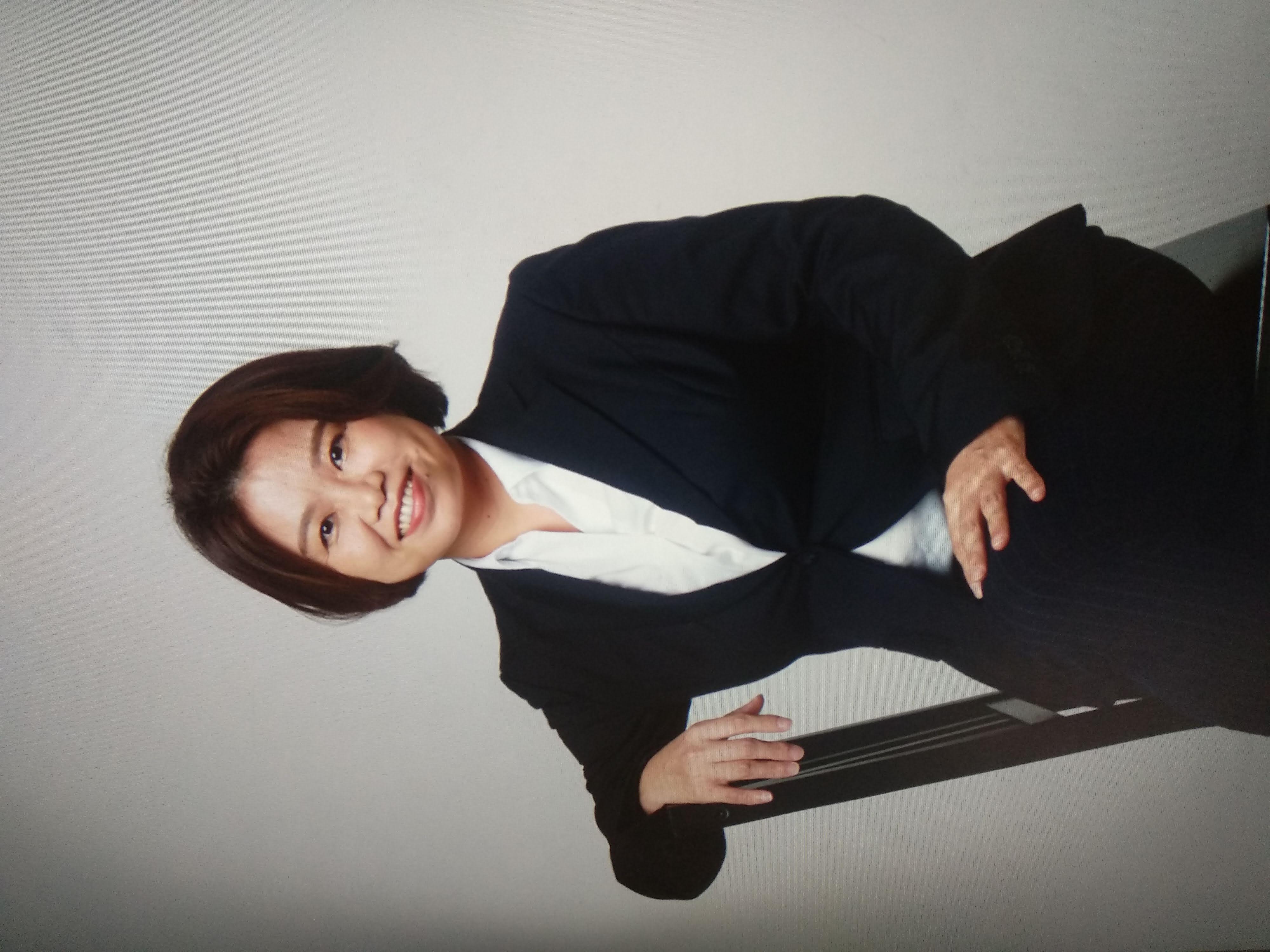 教師 「城菁汝」老師照片